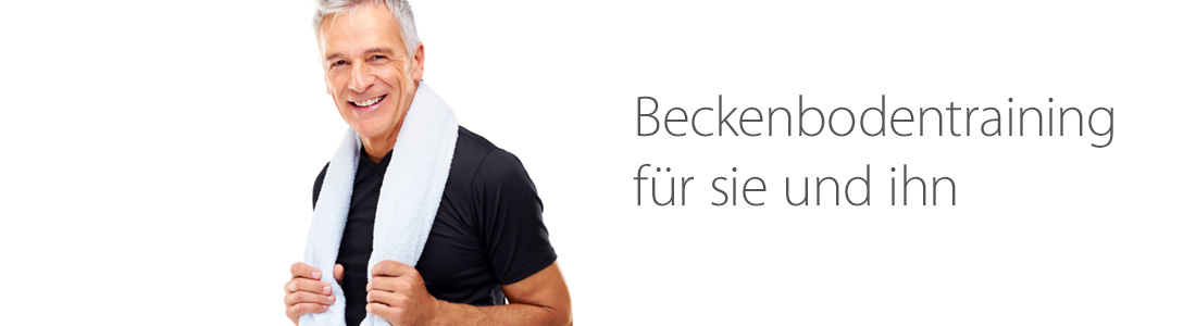 CANTIENICA® Beckenbodentraining